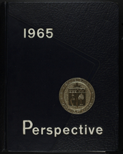 1965 Edition, Sacred Heart Academy - Perspective Yearbook (East Cleveland, OH)