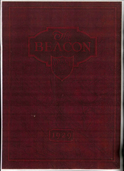 1929 Edition, Grant Hospital School of Nursing - Beacon Yearbook (Columbus, OH)