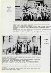 Page 12, 1961 Edition, Columbia School - Trojan Yearbook (Mount Vernon, OH) online yearbook collection