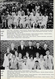 Page 15, 1961 Edition, Columbia School - Trojan Yearbook (Mount Vernon, OH) online yearbook collection