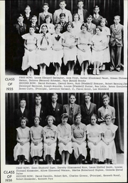Page 16, 1961 Edition, Columbia School - Trojan Yearbook (Mount Vernon, OH) online yearbook collection