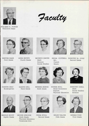 Page 17, 1961 Edition, Columbia School - Trojan Yearbook (Mount Vernon, OH) online yearbook collection
