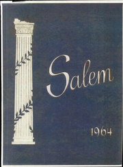 1964 Edition, Salem Bible College - Annual Yearbook (Salem, OH)