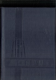 1948 Edition, Salem Township High School - Finish Yearbook (Upper Sandusky, OH)