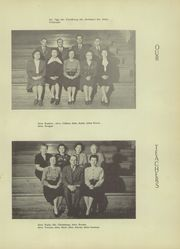Page 17, 1948 Edition, Rome Township High School - Forum Yearbook (Stewart, OH) online yearbook collection