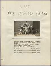Page 13, 1946 Edition, Lakeville School - Lakes Yearbook (Lakeville, OH) online yearbook collection