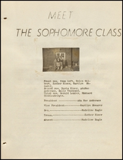 Page 17, 1946 Edition, Lakeville School - Lakes Yearbook (Lakeville, OH) online yearbook collection