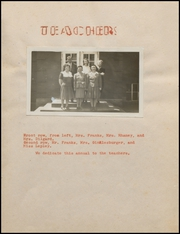 Page 3, 1946 Edition, Lakeville School - Lakes Yearbook (Lakeville, OH) online yearbook collection