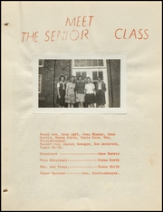 Page 7, 1946 Edition, Lakeville School - Lakes Yearbook (Lakeville, OH) online yearbook collection
