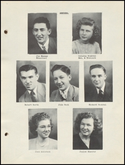 Page 13, 1949 Edition, Lakeville School - Lakes Yearbook (Lakeville, OH) online yearbook collection