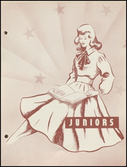 Page 23, 1949 Edition, Lakeville School - Lakes Yearbook (Lakeville, OH) online yearbook collection