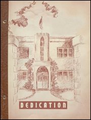 Page 3, 1949 Edition, Lakeville School - Lakes Yearbook (Lakeville, OH) online yearbook collection