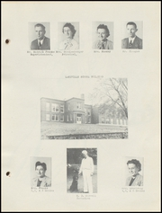 Page 9, 1949 Edition, Lakeville School - Lakes Yearbook (Lakeville, OH) online yearbook collection