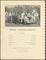 Page 14, 1950 Edition, Ripley Local High School - Sentinel Yearbook (Big Prairie, OH) online yearbook collection