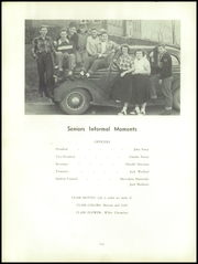 Page 14, 1951 Edition, Ripley Local High School - Sentinel Yearbook (Big Prairie, OH) online yearbook collection