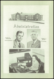 Page 13, 1952 Edition, Centralia High School - Centralian Yearbook (Chillicothe, OH) online yearbook collection
