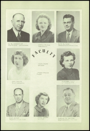 Page 15, 1952 Edition, Centralia High School - Centralian Yearbook (Chillicothe, OH) online yearbook collection