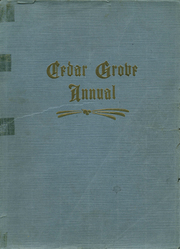 1924 Edition, Cedar Grove Academy - Yearbook (Cincinnati, OH)