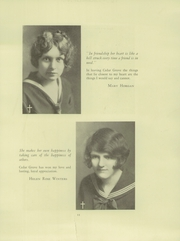 Page 15, 1927 Edition, Cedar Grove Academy - Yearbook (Cincinnati, OH) online yearbook collection