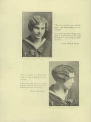 Page 16, 1927 Edition, Cedar Grove Academy - Yearbook (Cincinnati, OH) online yearbook collection