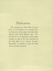 Page 7, 1927 Edition, Cedar Grove Academy - Yearbook (Cincinnati, OH) online yearbook collection