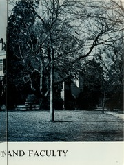 Page 15, 1960 Edition, Augusta College - White Columns Yearbook (Augusta, GA) online yearbook collection