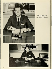 Page 16, 1960 Edition, Augusta College - White Columns Yearbook (Augusta, GA) online yearbook collection
