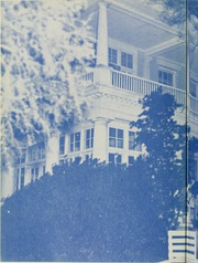 Page 2, 1960 Edition, Augusta College - White Columns Yearbook (Augusta, GA) online yearbook collection