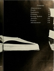 Page 9, 1960 Edition, Augusta College - White Columns Yearbook (Augusta, GA) online yearbook collection