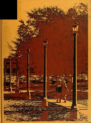 Page 1, 1969 Edition, Augusta College - White Columns Yearbook (Augusta, GA) online yearbook collection