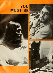 Page 12, 1971 Edition, Augusta College - White Columns Yearbook (Augusta, GA) online yearbook collection