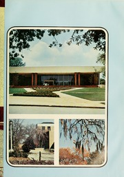 Page 7, 1971 Edition, Augusta College - White Columns Yearbook (Augusta, GA) online yearbook collection