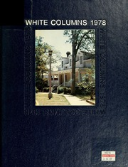 Page 1, 1978 Edition, Augusta College - White Columns Yearbook (Augusta, GA) online yearbook collection