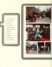 Page 10, 1978 Edition, Augusta College - White Columns Yearbook (Augusta, GA) online yearbook collection
