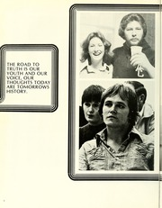 Page 8, 1978 Edition, Augusta College - White Columns Yearbook (Augusta, GA) online yearbook collection