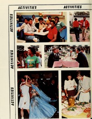 Page 12, 1982 Edition, Augusta College - White Columns Yearbook (Augusta, GA) online yearbook collection