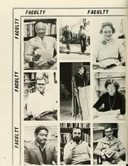 Page 14, 1982 Edition, Augusta College - White Columns Yearbook (Augusta, GA) online yearbook collection