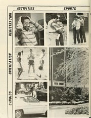 Page 6, 1982 Edition, Augusta College - White Columns Yearbook (Augusta, GA) online yearbook collection