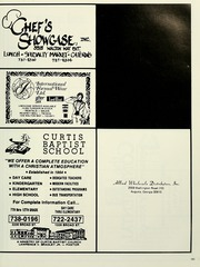 Page 189, 1983 Edition, Augusta College - White Columns Yearbook (Augusta, GA) online yearbook collection