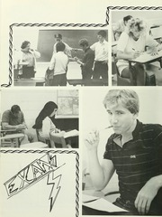 Page 164, 1984 Edition, Augusta College - White Columns Yearbook (Augusta, GA) online yearbook collection