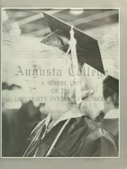 Page 169, 1984 Edition, Augusta College - White Columns Yearbook (Augusta, GA) online yearbook collection