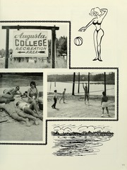 Page 175, 1984 Edition, Augusta College - White Columns Yearbook (Augusta, GA) online yearbook collection