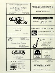 Page 178, 1984 Edition, Augusta College - White Columns Yearbook (Augusta, GA) online yearbook collection