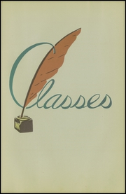 Page 13, 1952 Edition, High School of Graphic Arts and Printing - Impression Yearbook (Cincinnati, OH) online yearbook collection