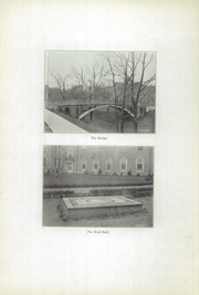 Page 10, 1921 Edition, East High School - Tiger Yearbook (Cincinnati, OH) online yearbook collection