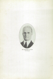Page 8, 1921 Edition, East High School - Tiger Yearbook (Cincinnati, OH) online yearbook collection