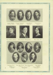 Page 11, 1924 Edition, East High School - Tiger Yearbook (Cincinnati, OH) online yearbook collection