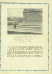 Page 15, 1924 Edition, East High School - Tiger Yearbook (Cincinnati, OH) online yearbook collection