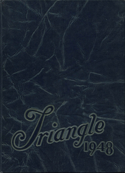 Page 1, 1948 Edition, East Vocational High School - Triangle Yearbook (Cincinnati, OH) online yearbook collection