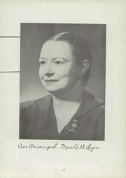 Page 17, 1948 Edition, East Vocational High School - Triangle Yearbook (Cincinnati, OH) online yearbook collection